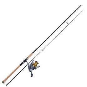 Комплект спиннинговый Salmo Sniper Spin Set 210 см