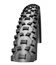 "Покрышка велосипедная Schwalbe 26""x2,40"" (62x559) Nobby Nic Performance Folding"