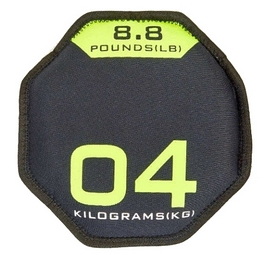 Диск мягкий Sand Bells FI-5718-10 4 кг