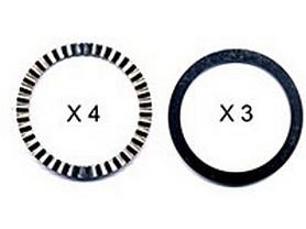 Ремнабор для горелок Cascade Designs Flame Ring Package (WL/WLI/RF)
