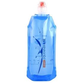 Фляга для воды Source Liquitainer 0,75 л голубая
