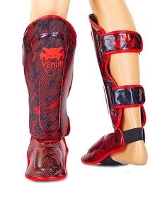 Защита для ног (голень+стопа) Flex Venum Fusion VL-5797-R красная