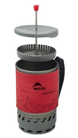Пресс для кофе WindBurner Coffee Press 1,0 л