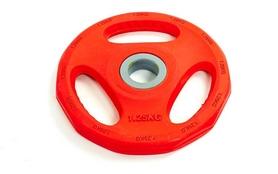 Фото 5 к товару Штанга наборная для фитнеса BP3031 20 кг