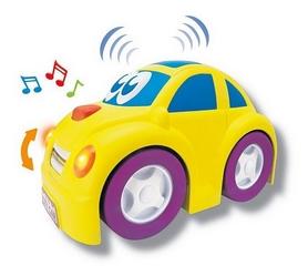 """Машинка музыкальная Keenway """"Такси"""""""