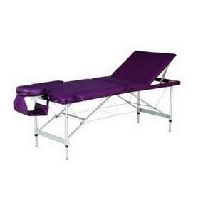 Стол массажный 3-х секционный Relax HY-3381