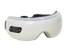 Массажер-маска для глаз со звукотерапией HouseFit HY-Y01