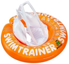 Круг надувной детский Swimtrainer Classic оранжевый