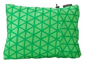 Подушка туристическая Cascade Designs Compressible Pillow Small зеленая
