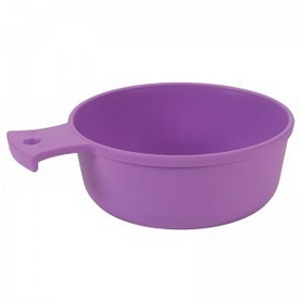 Чашка туристическая Kasa Bowl 1477 purple