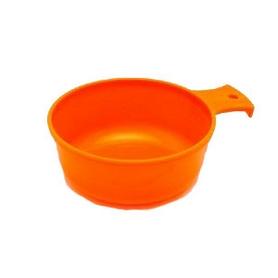 Чашка туристическая Kasa Bowl 1457 orange