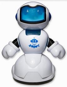 Игрушка радиоуправляемая Keenway Робот-киборг 2001361