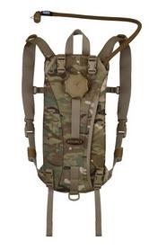 Рюкзак тактический Source Tactical 3 л коричневый