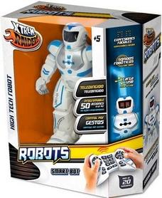 Фото 2 к товару Робот Blue Rocket XT30037