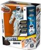 Робот Blue Rocket XT30037