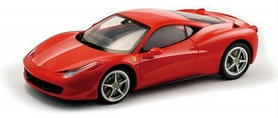 Машинка на радиоуправлении Silverlit Ferrari 458 Italia Android Bluetooth 1:16