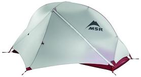 Палатка одноместная Cascade Designs Hubba NX Tent серая