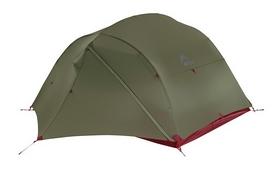 Палатка трехместная Cascade Designs Mutha Hubba NX Tent V2 серая