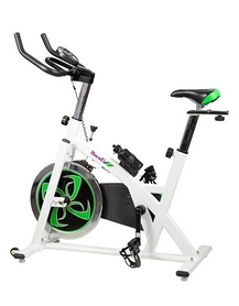 Велотренажер HouseFit Spin Bike HB 8253