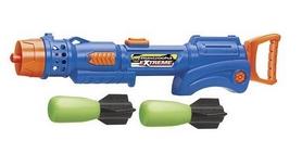 Оружие помповое BuzzBee Toy Extreme 40103 Blastzooka