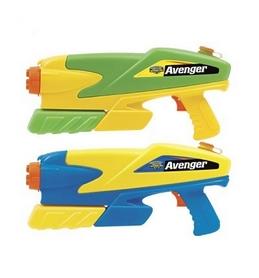 "Водяной пистолет BuzzBeeToy 19300 ""Avenger new"""