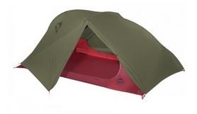 Палатка одноместная FreeLite 1 Tent зеленая