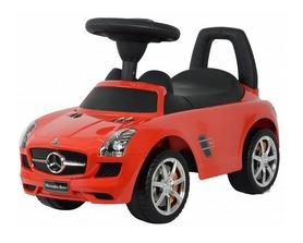 Каталка-толокар Mercedes Ocie SLS AMG U-041R красный