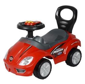 Каталка-толокар Ocie Magic Car U-042 R красный