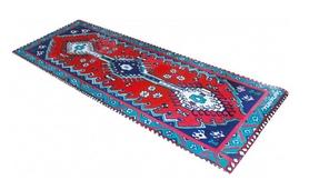 Коврик для йоги (йога-мат) Tunturi Yoga Mat Persian Carpet