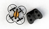 Квадрокоптер боевой Byrobot Drone Fighter DFX - фото 4