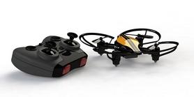 Фото 2 к товару Квадрокоптер боевой Byrobot Drone Fighter DFX