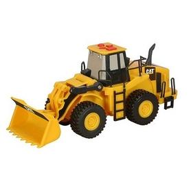 "Машинка Toy State Cat ""Экскаватор"" 23 см"