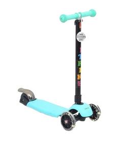 Самокат детский трехколесный iTrike Maxi JR 3-039 B голубой