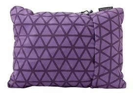 Подушка туристическая Cascade Designs Compressible Pillow Medium фиолетовая