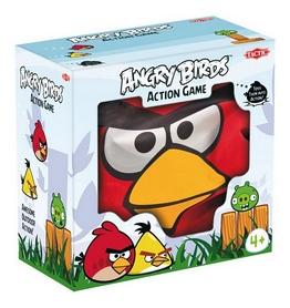 Набор детский для активной игры Angry Birds Tactic (40557)