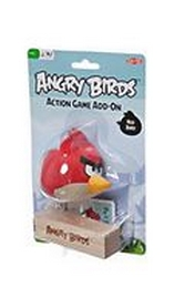 Игрушка Красная птица Angry Birds Tactic (40635)