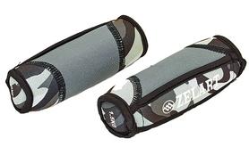 Гантели для фитнеса с мягкими накладками FI-5730-3