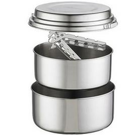 Набор посуды Cascade Designs Alpine 2 Pot Set