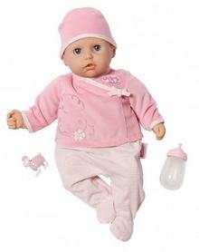 """Кукла интерактивная Zapf """"My first baby Annabell"""" - настоящая малышка"""
