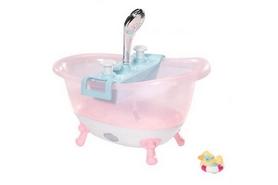 """Ванночка интерактивная Zapf 822258 для куклы Zapf Baby Born """"Веселое купание"""""""