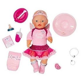 """Кукла Zapf Baby Born """"Волшебный ангел"""""""