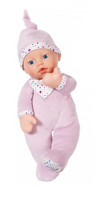 "Кукла Zapf Baby Born First Love ""Любимая кроха"""
