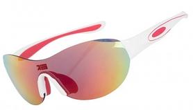 Очки спортивные Green Cycle GC-GL5302, розовые