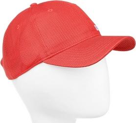 Кепка спортивная (бейсболка) Wilson Summer Cap RD OSFA SS16, красная