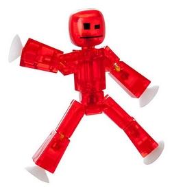 Фигурка для анимационного творчества Stikbot S1 красная