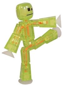 Фигурка для анимационного творчества Stikbot S1 салатовая