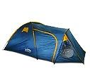 Трехместные палатки