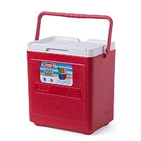 Фото 2 к товару Термобокс Cooler 20 Can Stacker Red