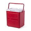 Термобокс Cooler 20 Can Stacker Red - фото 3