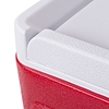 Термобокс Cooler 20 Can Stacker Red - фото 5